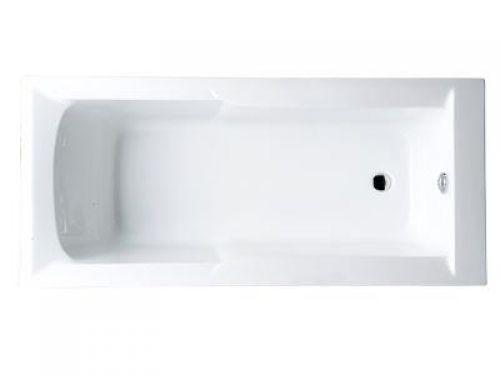 Bồn tắm xây Caesar AT0570 (Không chân yếm)