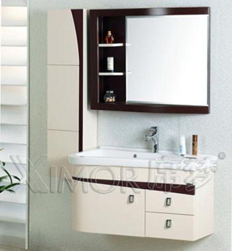 Bộ tủ chậu lavabo HKXimor X-008