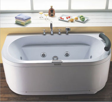 Bồn tắm massage NOFER VR-102 (sục khí)