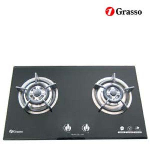 Bếp ga âm Grasso GS1-208