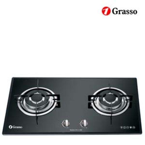 Bếp ga âm Grasso GS2-208