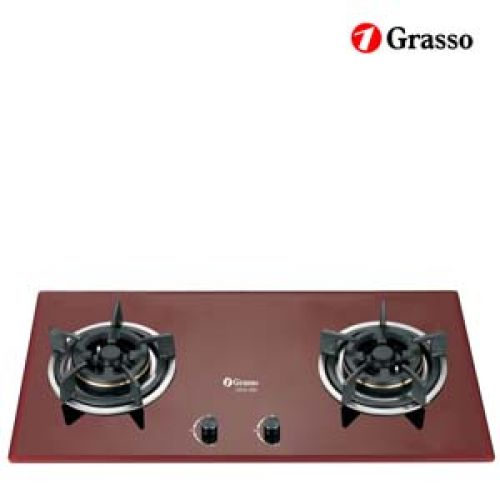 Bếp ga âm Grasso GS8-208 R