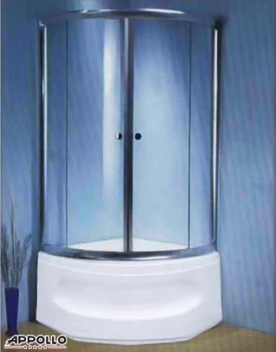 Cabin tắm vách kính Appollo Super 1