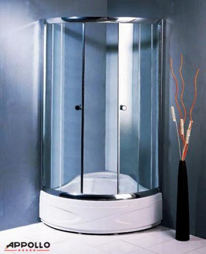 Cabin tắm vách kính Appollo Super 3 (1.15)