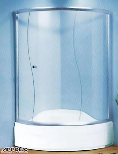 Cabin tắm vách kính Appollo Super 4