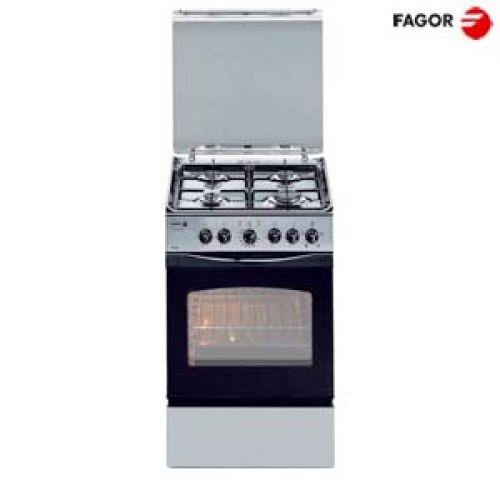 Bếp tủ liền lò Fagor 3CF-540SI BUT