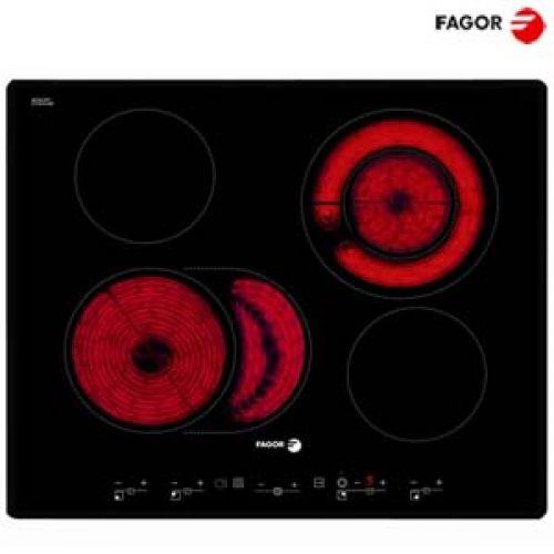 Bếp điện từ Fagor 2VFT-211AS