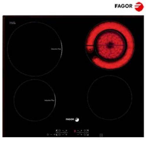 Bếp điện từ Fagor I-200TS/TAX