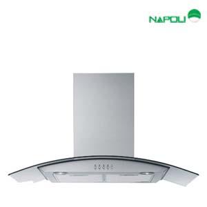 Máy hút mùi Napoli NA6017G