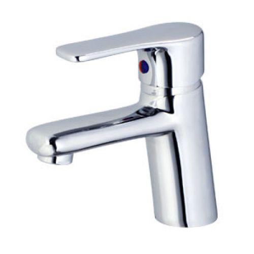 Vòi chậu lavabo Caesar B430CP (nóng lạnh)