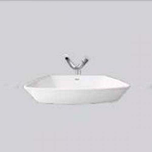 Chậu rửa lavabo dương bàn Viglacera CD17
