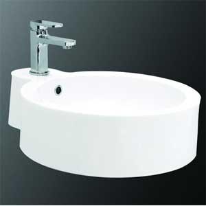Chậu rửa lavabo dương bàn Viglacera V32