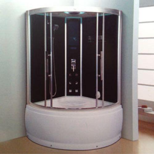 Phòng xông hơi ướt Govern JS-0906