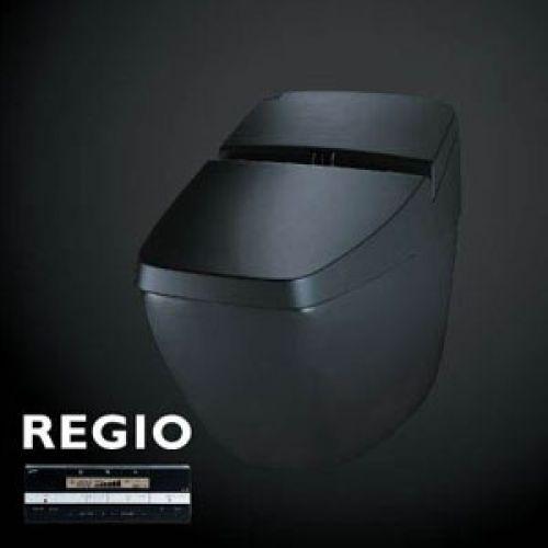 Bồn cầu điện tử Inax Regio DV-R115VH-VN/BKG