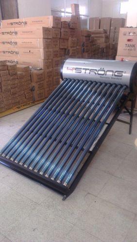 Bình nước nóng năng lượng mặt trời H'STRONG HSE Series