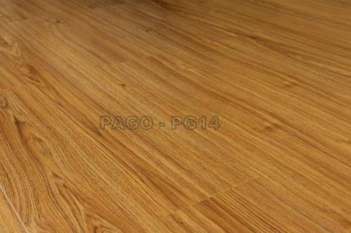 Sàn gỗ PAGO - PG 14(12MM)