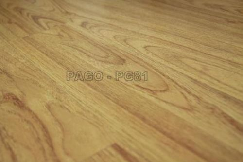 Sàn gỗ PAGO - PG 81(8MM)