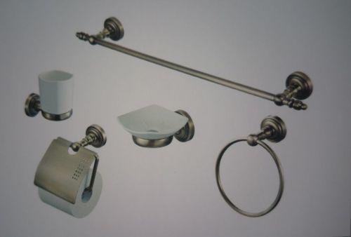 Bộ phụ kiện 5 món (Mạ vàng đồng cao cấp) VA-500-BR SERIES