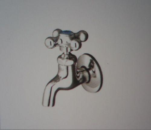 Vòi nước đơn YJ-184