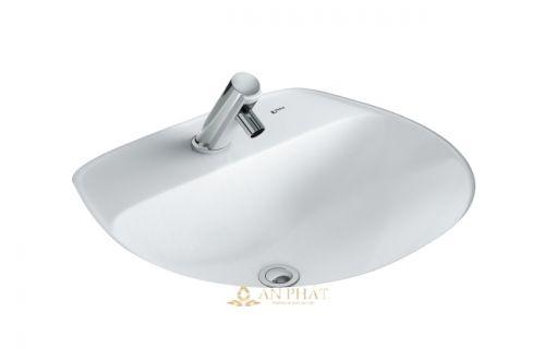 Chậu rửa âm bàn INAX AL-2094V