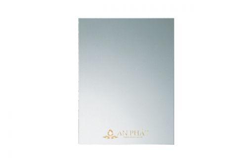 Gương tráng bạc INAX KF-4560VA (460x610x5)