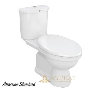 Bồn cầu 2 khối American Standard VF-2013 STAR