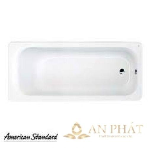 Bồn tắm âm sàn không massage American Standard 70270-WT