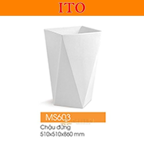 Chậu Lavabo ITO MS603