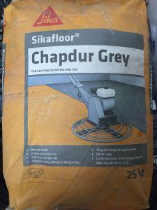 SIKA CHAPDUR GREY