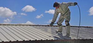 Đánh giá về các loại sơn chống nóng mái tôn