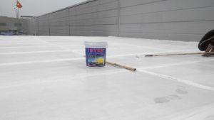 Những tiêu chuẩn của sơn chống nóng Intek