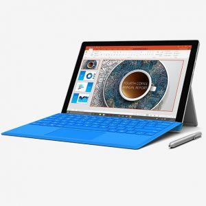 Microsoft Surface Pro 4 (i5- 6300U/ Ram 8Gb / SSD 256 GB / Full HD)
