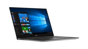 Dell XPS 15-9550 ( i7-6700HQ, ram 8G, SSD 256Gb, VGA NVIDIA GTX 960M- 4G, màn 15.6″ 4K