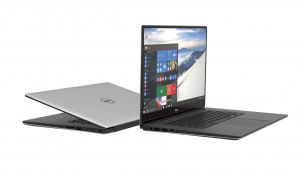 DELL XPS 13 - 9350 ( I7- 6560U / 8GB / SSD 256 GB ) Màn 3K