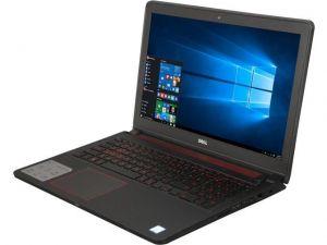 Dell Inspiron 5577 ( i7-7700HQ, ram 8g,  HDD 1Tb, VGA rời Nvidia GTX 1050- 4G, màn 15.6 Full HD IPS)