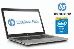 HP Folio 9470M (i5-3437U-4G-SSD128 -14.0 inch HD)