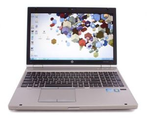 HP EliteBook 8560P (i5-2520M-4G-- 15.6 inch HD)