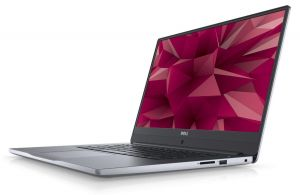 Dell Inspiron 7560 Gold ( i5- 7200U, ram 4G, HDD 500GB, VGA rời Nvidia 940MX- 4G, màn 15.6″ Full HD)
