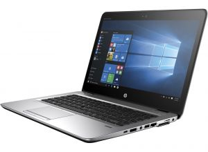 "HP EliteBook 840 G3 (Core i5-6300U/Ram 8Gb/ HDD 500 GB/ 14"" HD"