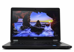 "Dell Latitude 5450 ( i5-5300U / 4GB / SDD 128GB / 14"" HD 1366 x 768)"