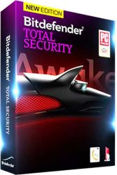 Bitdefender Total Security 2014 Cho 3 Máy