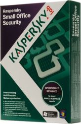 Kasperksy Small Office 2014