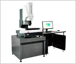 Máy đo quang học Optiv Lite DCC
