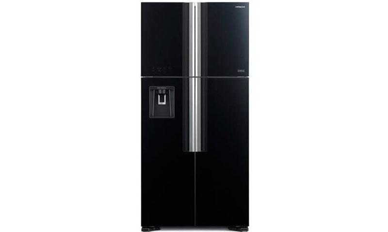 Tủ Lạnh Inverter Hitachi R-FW690PGV7-GBW (540L)